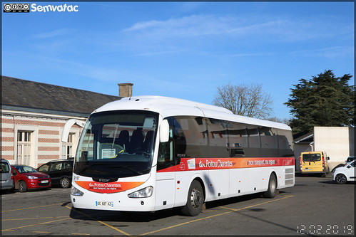 Irizar i4 - Rigaudeau / Nouvelle Aquitaine n°2157