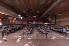 Edinburgh Park Dockers Club (scrappy nw) Tags: abandoned scrappynw scrappy derelict decay forgotten canon canon750d england rotten urbex ue urbanexploration urbanexploring uk liverpool merseyside edinburghpark dockersclub edinburghparkdockersclub club bar socialclub