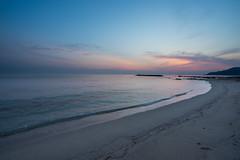 20190515A73_8023 (Gansan00) Tags: ilce7m3 α7ⅲ sony zeiss japan 山口県 yamaguchi 日本 landscape snaps ブラリ旅 5月 oohama 大浜海水浴場 fe1635mmf4 sea morning
