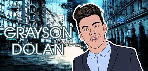 Grayson Dolan image