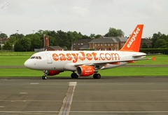 Photo of Airbus A319-111 G-EZBK easyJet Airline