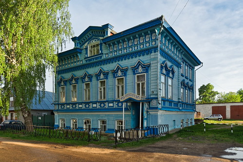 Kozmodemyansk 7 ©  Alexxx Malev