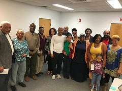 Citizen Advisory Committee Mtg 4.16.19 (Newport News Choice) Tags: citizen advisory committee cac implementation family investment center meeting april 2019 fic