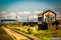 Abergele&PensarnRailStation2019.05.11-6 (Robert Mann MA Photography) Tags: abergelepensarnrailstation conwy northwales train trains railway railways station stations 2019 summer 11thmay2019 transportforwales tfwrail class175 coradia class158 supersprinter class150 sprinter