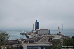 Одеський порт, Одеса, травень 2019 InterNetri Ukraine 233