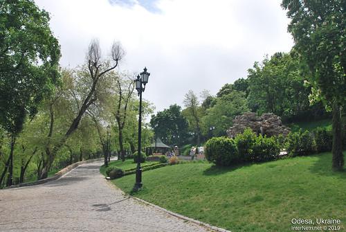 Стамбульський парк, Одеса, травень 2019 InterNetri Ukraine 332