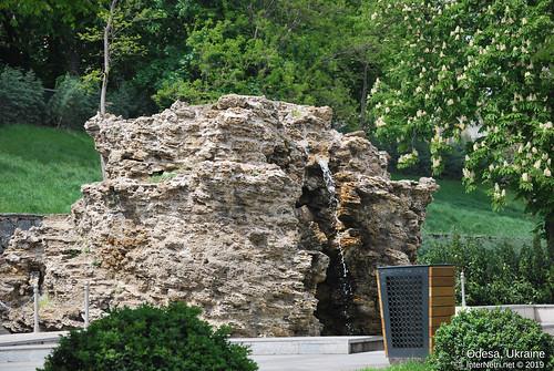 Стамбульський парк, Одеса, травень 2019 InterNetri Ukraine 330