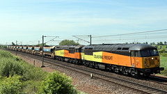 56090_2018-05-15_Colton_6211 (Tony Boyes) Tags: class56 56113 56090 millerhill doncaster colas railfreight colton
