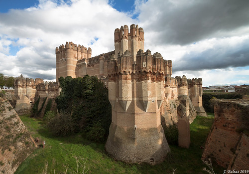 [0436] Castillo de Coca.