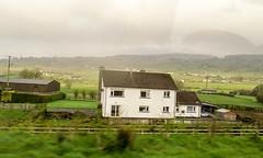 Irish Country Home (BarbPatch) Tags: ireland northernireland belfast vacation