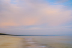 early in the morning (renatecamin) Tags: balticsea water sky ostsee wasser meer strand beach icm