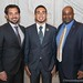 Bizzarro 2019-05-15 Manuel Benitez New Britain B and G Club Youth of the Year (2 of 5)