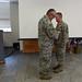 Chief Master Sgt. Robert Thibault Retirement Ceremony