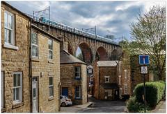 Lambton Street (Blaydon52C) Tags: durham viaduct