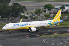 xxx 47 Cebu Pacific Air RP-C4118 (Howard_Pulling) Tags: cebu pacific a321 a321neo neo manila philippines