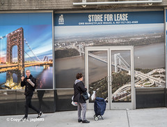 Store for Lease at GWB Marketplace, George Washington Bridge Bus Station, Washington Heights, New York City (jag9889) Tags: 179thstreet 1963 2019 20190515 architecture bridge bridges bruecke brücke building bus busterminal crossing facade gw gwb gwbbusstation gwbmarket gwbbs georgewashingtonbridge georgewashingtonbridgebusstation house infrastructure k007 lease manhattan ny nyc newyork newyorkcity outdoor people photograph pierluiginervi plakat pont ponte poster puente punt sign span store structure supermarket suspensionbridge terminal text usa unitedstates unitedstatesofamerica uppermanhattan wahi washingtonheights window jag9889