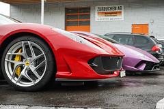 Ferrari 812 Superfast (aguswiss1) Tags: 300kmh huracan dreamcar amazingcar v12 carlover lamborghini exoticcar carheaven performante auto carspotting 200mph v10 sportscar fastcar ferrari 812superfast carswithoutlimits carporn caroftheday supercar car
