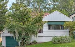 24 Lilla Road, Pennant Hills NSW