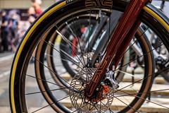 FUJI0166 (Omar.Shehata) Tags: bespoke cycle show 2019 bicycle handmade bristol bespoked