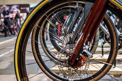 FUJI0165 (Omar.Shehata) Tags: bespoke cycle show 2019 bicycle handmade bristol bespoked