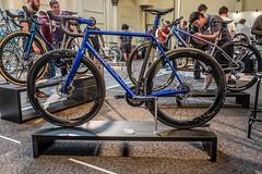 FUJI0133 (Omar.Shehata) Tags: bespoke cycle show 2019 bicycle handmade bristol bespoked