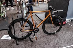 FUJI0122 (Omar.Shehata) Tags: bespoke cycle show 2019 bicycle handmade bristol bespoked