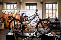 FUJI0095 (Omar.Shehata) Tags: bespoke cycle show 2019 bicycle handmade bristol bespoked