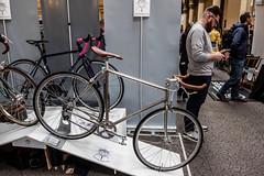 FUJI0035 (Omar.Shehata) Tags: bespoke cycle show 2019 bicycle handmade bristol bespoked