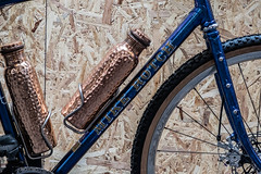 FUJI0028 (Omar.Shehata) Tags: bespoke cycle show 2019 bicycle handmade bristol bespoked
