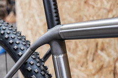 FUJI0022 (Omar.Shehata) Tags: bespoke cycle show 2019 bicycle handmade bristol bespoked