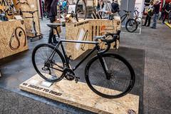 FUJI0016 (Omar.Shehata) Tags: bespoke cycle show 2019 bicycle handmade bristol bespoked