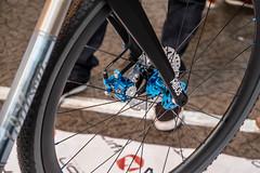 FUJI0007 (Omar.Shehata) Tags: bespoke cycle show 2019 bicycle handmade bristol bespoked