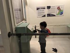 Nova Scotia Museum of Natural History (brownpau) Tags: iphonex canada novascotia halifax novascotiamuseumofnaturalhistory naturalhistory museum ezraordo ezra