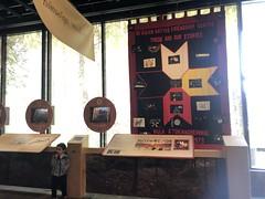 Nova Scotia Museum of Natural History (brownpau) Tags: iphonex canada novascotia halifax novascotiamuseumofnaturalhistory naturalhistory museum mikmaw native ezraordo ezra