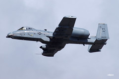 171105_031_JaxAS_A10 (AgentADQ) Tags: jacksonville nas florida 2017 air show airshow a10 ii warthog us force jet fighter plane airplane military aviation thunderbolt