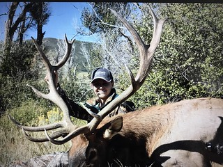 Colorado Elk Hunt and Mule Deer Hunt - Meeker 20