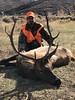 Colorado Elk Hunt and Mule Deer Hunt - Meeker 12