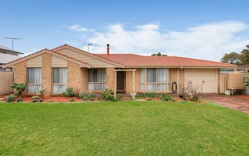 31 Ballymena Way, Kellyville NSW 2155