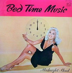 Jayne Mansfield - Bed Time Music (poedie1984) Tags: jayne mansfield vera palmer blonde old hollywood bombshell vintage babe pin up actress beautiful model beauty hot girl woman classic sex symbol movie movies star glamour icon sexy body bomb 50s 60s famous film celebrities pink filmstar filmster diva superstar amazing wonderful american goddess mannequin black white blond sweater cinema screen gorgeous legendary iconic color colors bed time music muziek midnight mood busty boobs décolleté legs oorbellen earrings clock klok champagne lippenstift lipstick vinyl lp