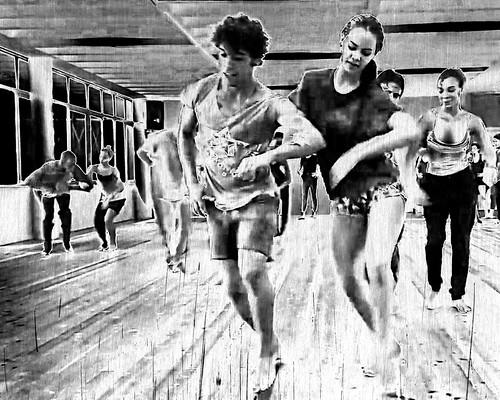 Dance ¬ 3018