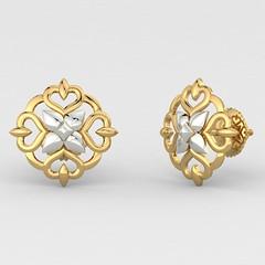 Majesty Earrings - ShipJewel (shipjewel19) Tags: earring gold jewellery diamond pendant nec ring