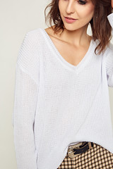 4M1A7797 (beeanddonkey) Tags: beeanddonkey cotton bamboo fiber sweater sweter fashion style ootd poland madeinpoland