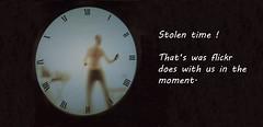 Stolen time (pe_ha45) Tags: cadoro clock maartenbaas venice venise venedig realtime