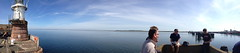Barassie to Troon Panoramic (23) (dddoc1965) Tags: dddoc davidcameronpaisleyphotographer barassie troon westofscotland northayrshire coastline seafront sand stones rocks beach sunny iphone4 panoramicphotos may14th2019 yachts dddocdavidcameronpaisleyphotographerbarassietroonwestofscotlandnorthayrshireboatsseacoastlinepanoramicphotosholidaywalksmay14th2019