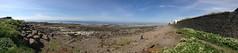 Barassie to Troon Panoramic (24) (dddoc1965) Tags: dddoc davidcameronpaisleyphotographer barassie troon westofscotland northayrshire coastline seafront sand stones rocks beach sunny iphone4 panoramicphotos may14th2019 yachts dddocdavidcameronpaisleyphotographerbarassietroonwestofscotlandnorthayrshireboatsseacoastlinepanoramicphotosholidaywalksmay14th2019