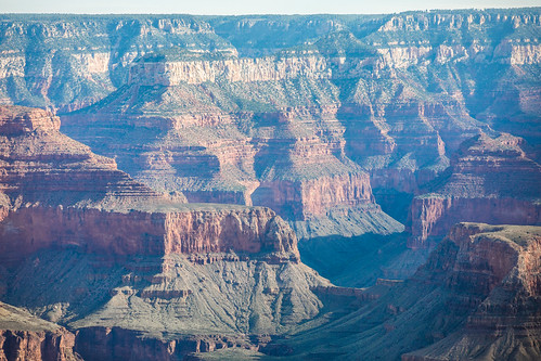 New Plastic Grand Canyon