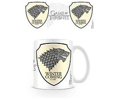 Game of Thrones Winter is Coming Stark Mok (filmflits) Tags: gameofthrones mok got stark winteriscoming beker