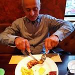 Fazenda Restaurant Liverpool thumbnail