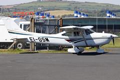 EI-GSM_01 (GH@BHD) Tags: eigsm cessna cessna182 skylane ulsterflyingclub newtownardsairfield newtownards aircraft aviation