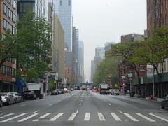 201905016 New York City Chelsea (taigatrommelchen) Tags: 20190518 usa ny newyork newyorkcity nyc manhattan chelsea central perspective icon urban city building art street